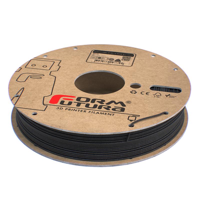 FormFutura LUVOCOM 3F PP CF 9928 BK Carbon Fiber PP (Polypropylene) 3D Printer Filament