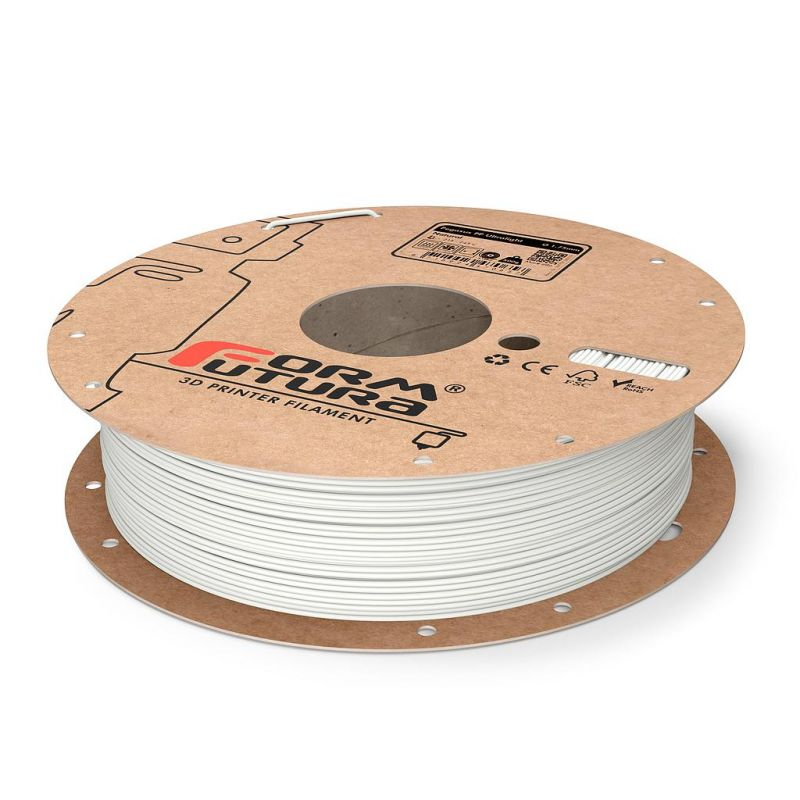 FormFutura Pegasus PP-HGS25 Ultralight PP (Polypropylene) 3D Printer Filament