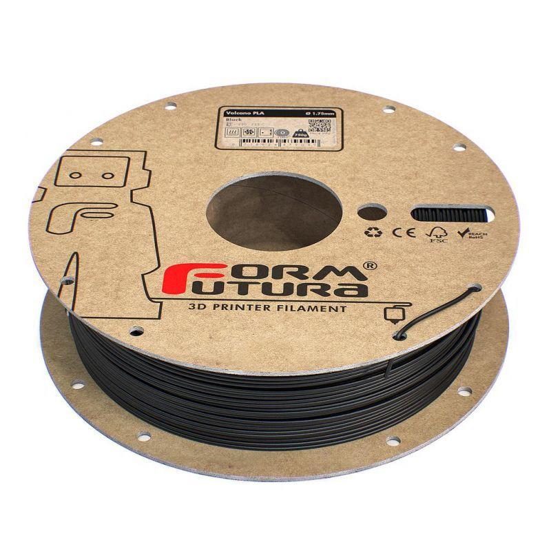 FormFutura Volcano PLA Industrial Grade PLA 3D Printer Filament